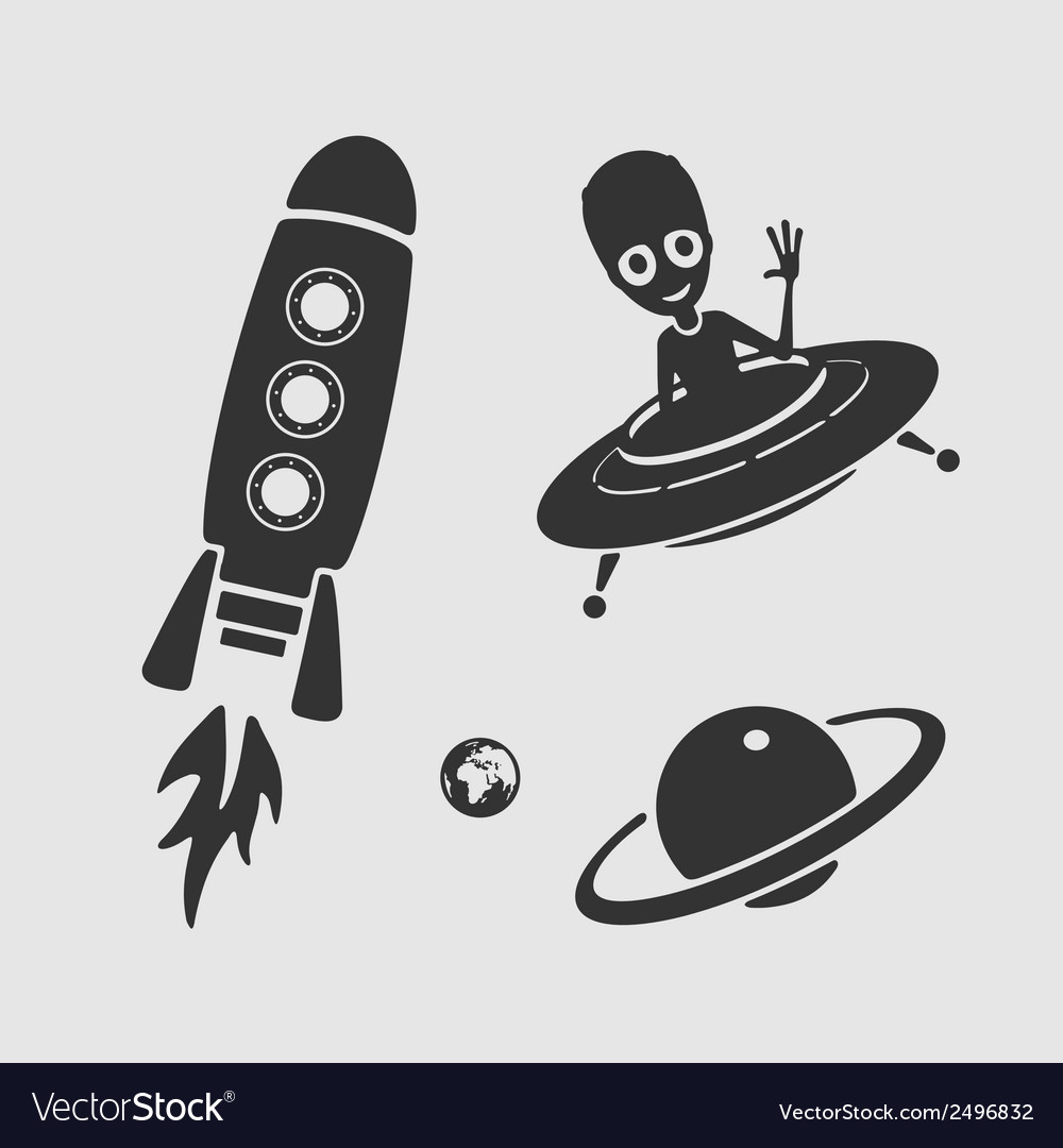 Character set space ufo