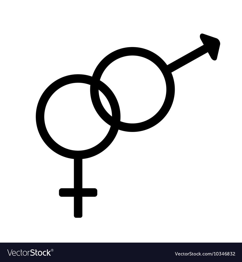 Gender sign 1308
