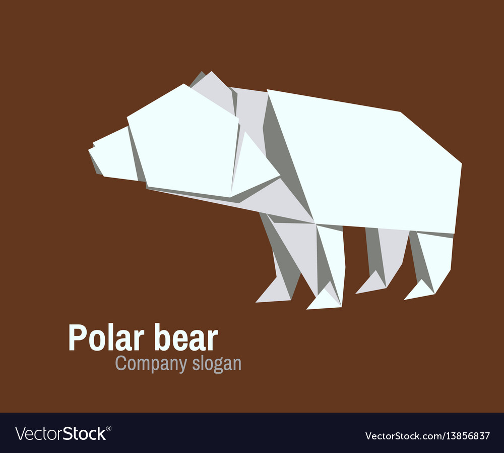 Orvhami logo with polar bear