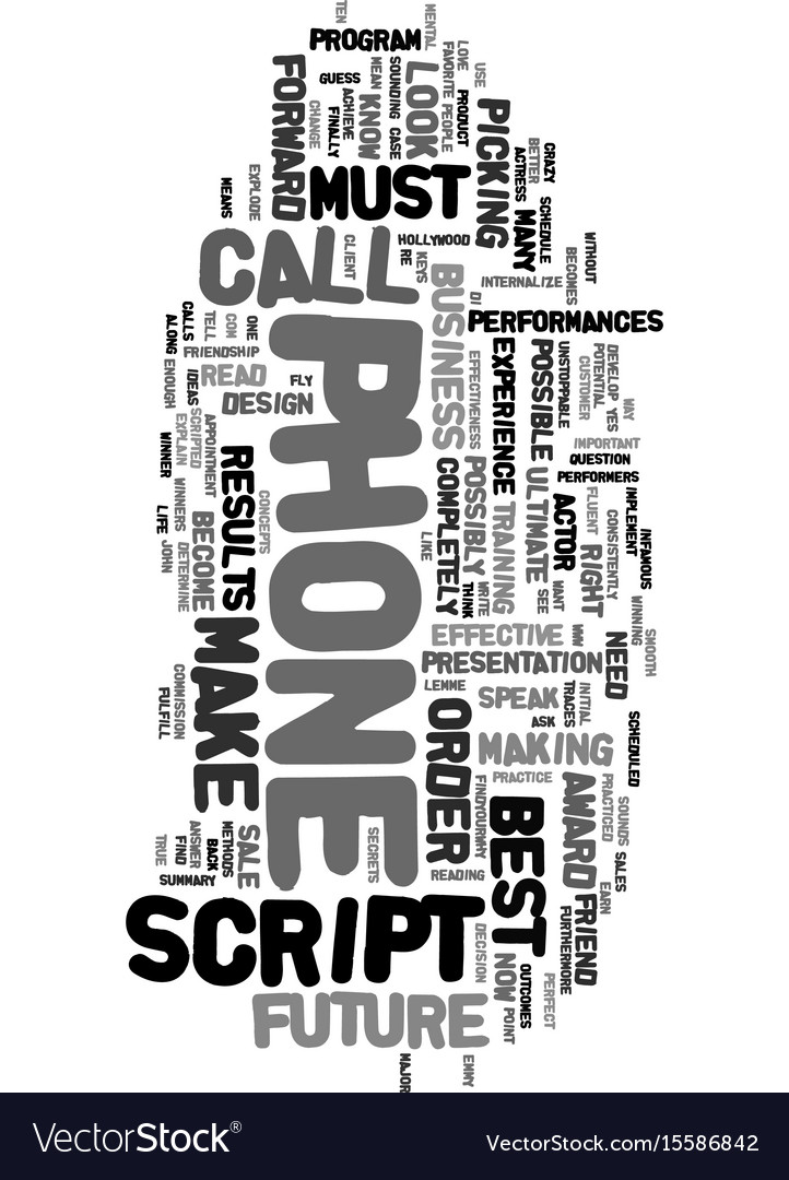 Your Best Friend The Phone Text Word Cloud Concept