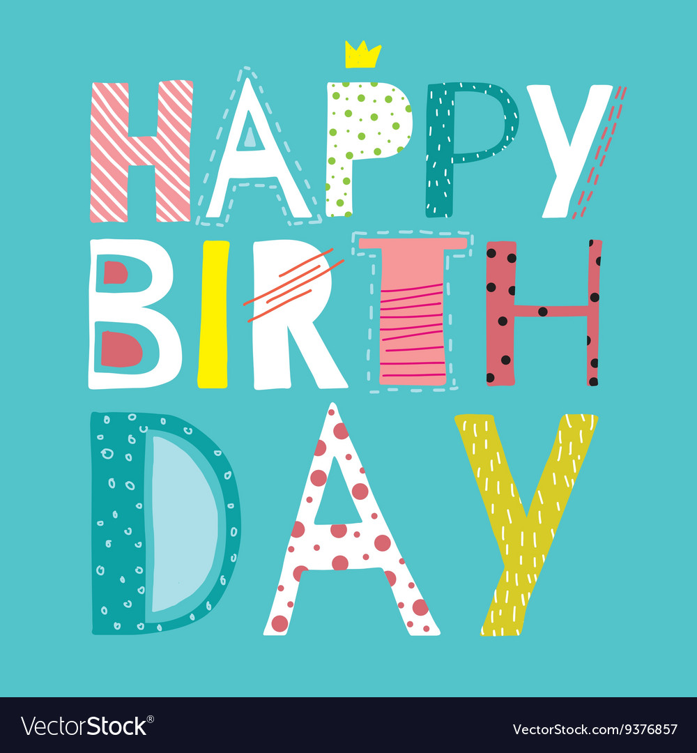Happy cool birthday