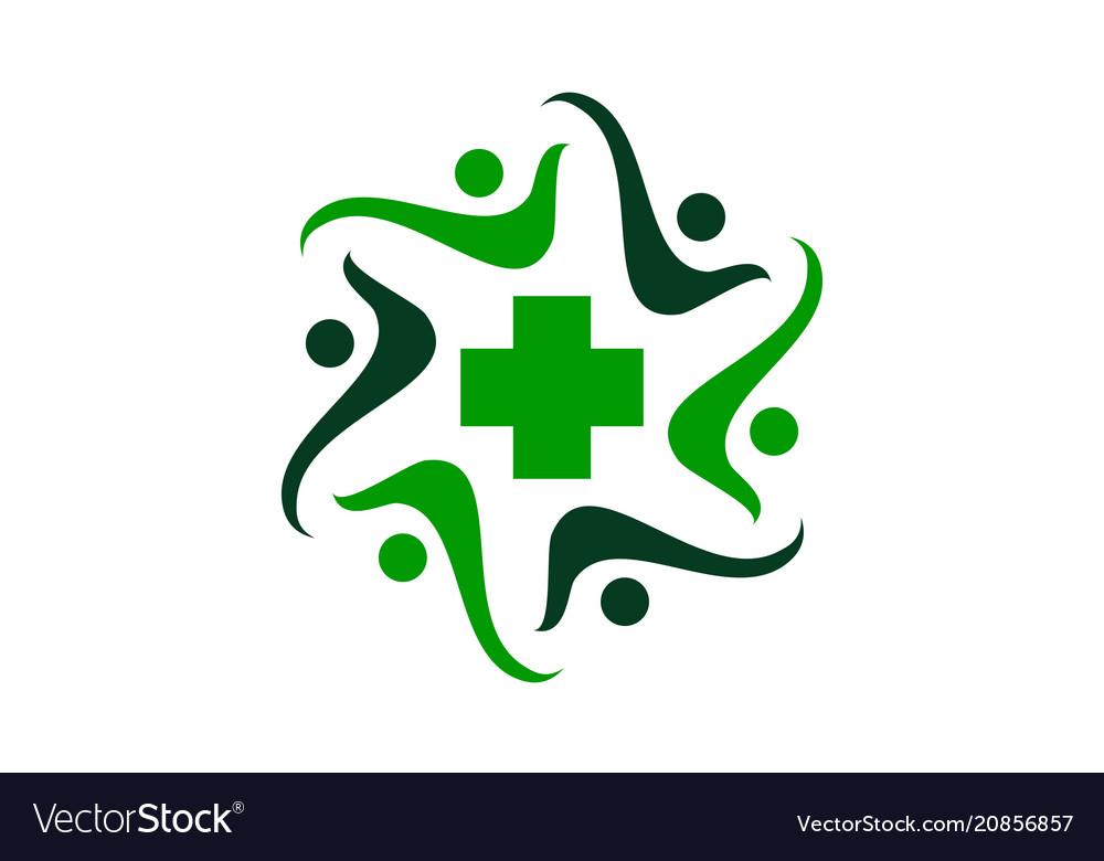 Health care community