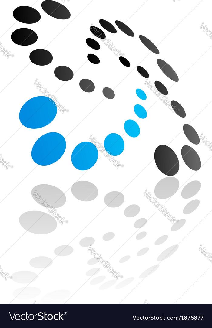 Abstract symbol design