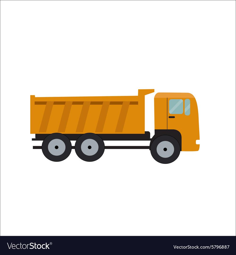 Ftat Truck