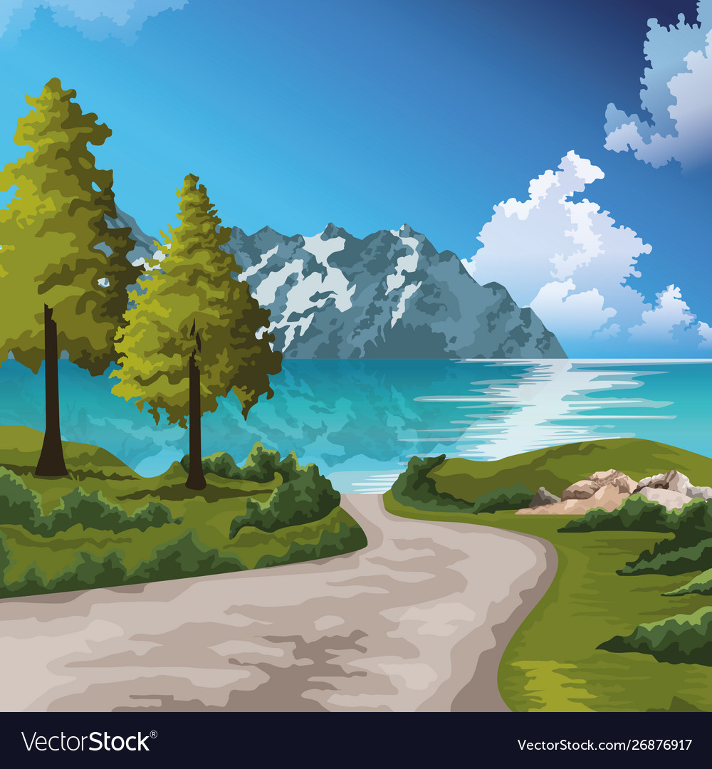 Nature Drawing Choose from over a million free vectors, clipart graphics, vector art images, design templates, and illustrations created by artists worldwide! random posts