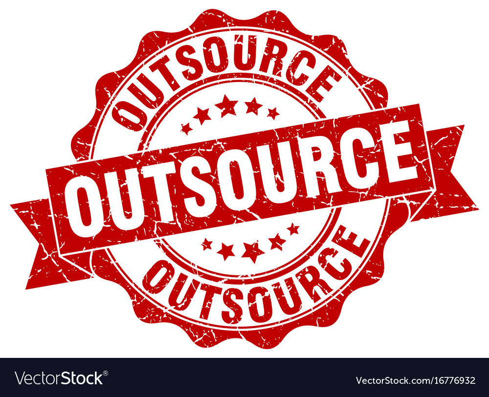 Outsource stamp sign seal
