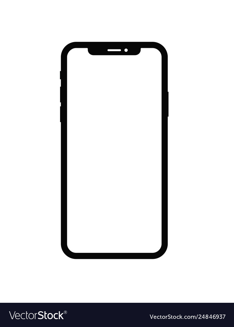 Iphone X Dummy Frame