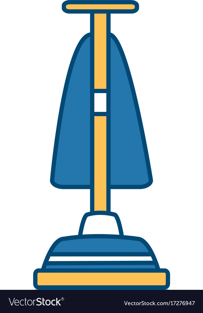 Vacuum Cleaner Hoover Clipart