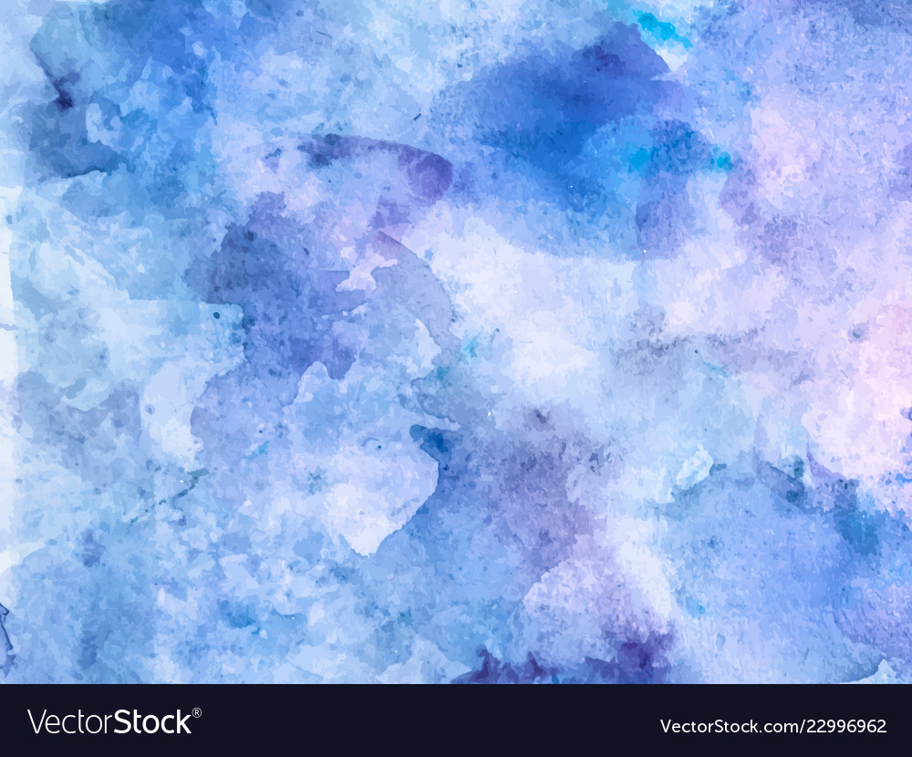 Colorful abstract background soft blu
