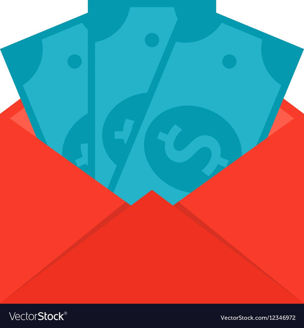 SMS Money Transfer Concept
