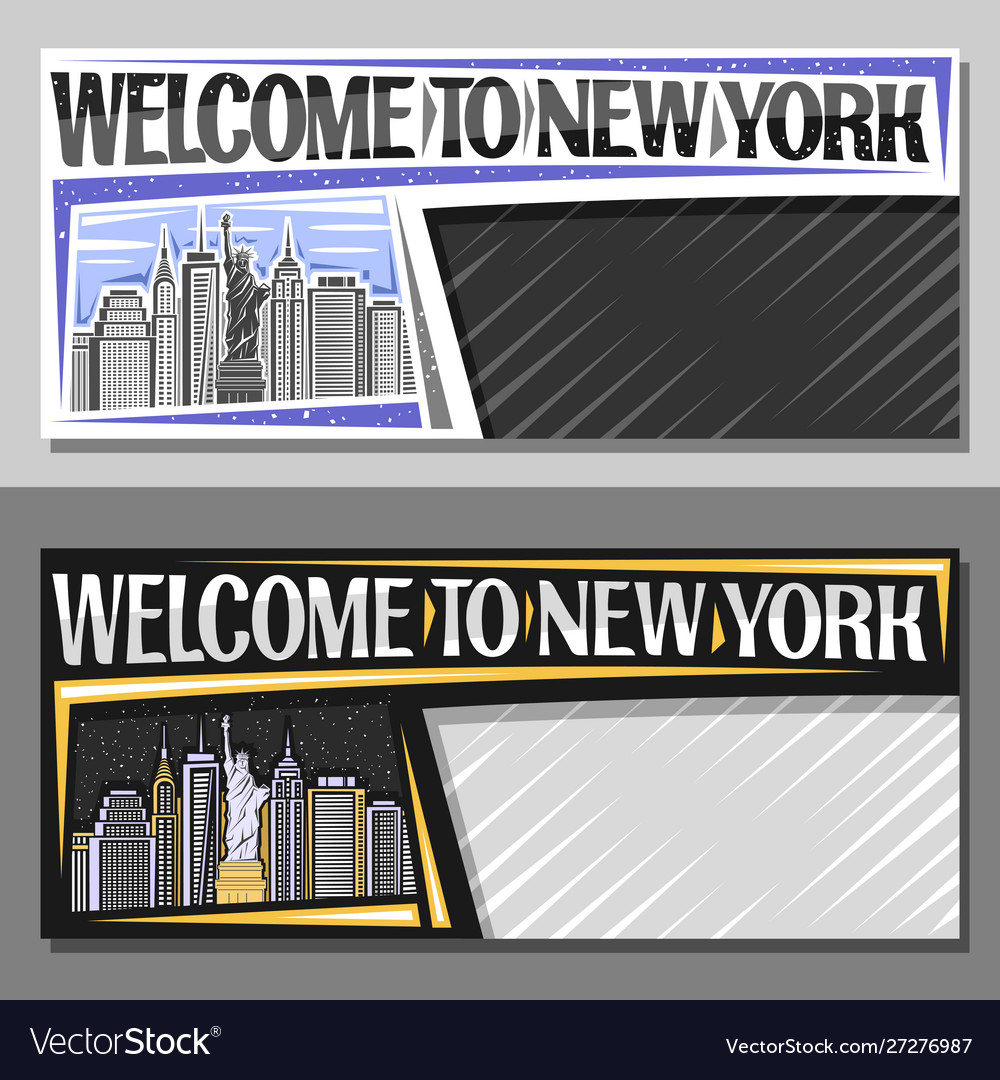 Layouts for new york city