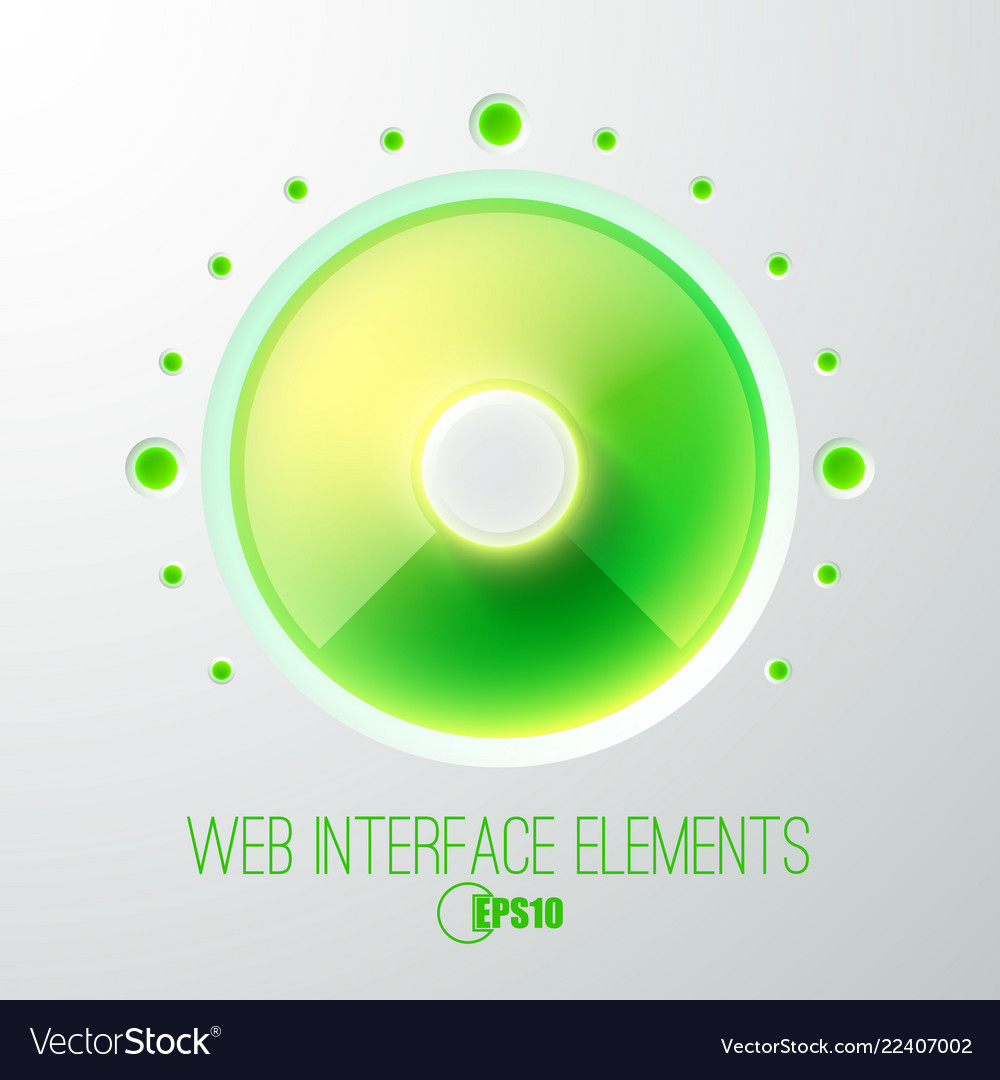 Abstract web concept