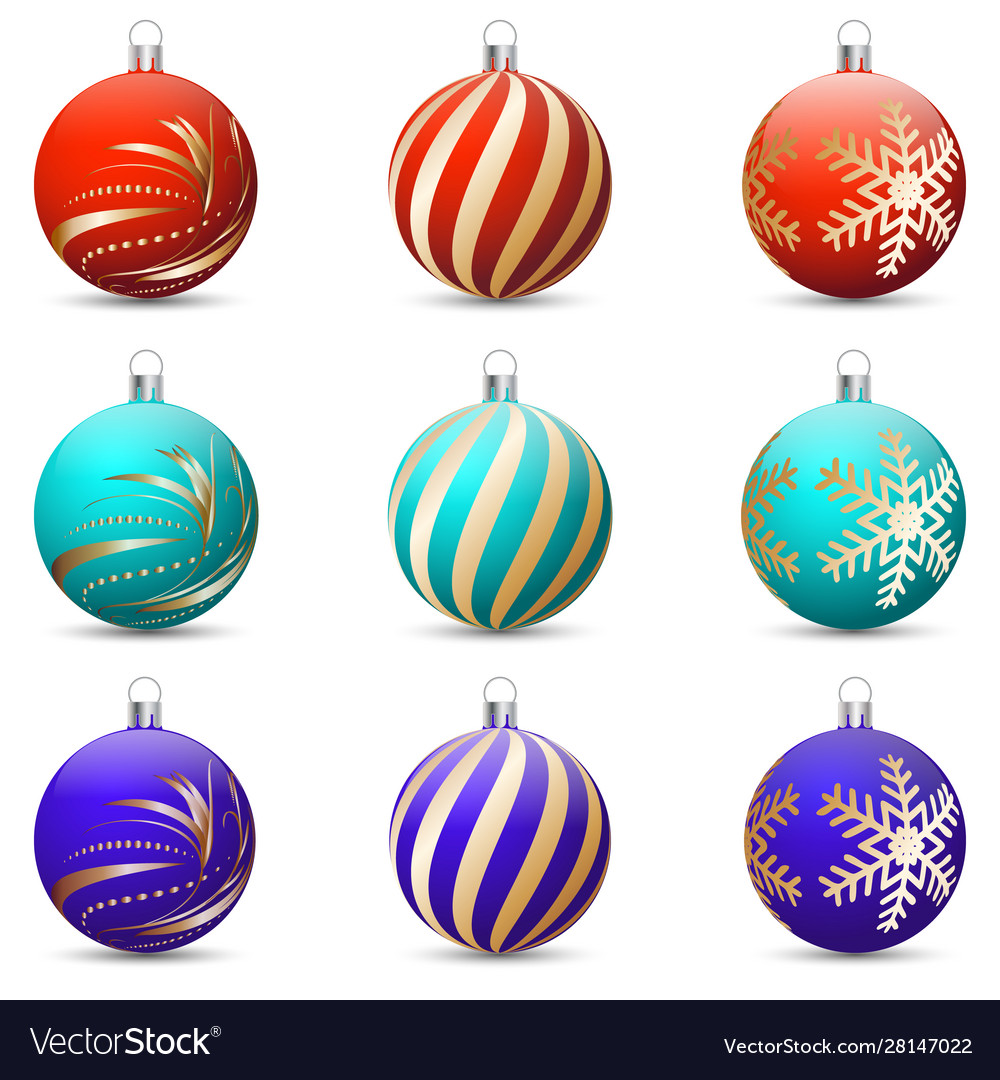 drawing festives christmas decorations christmas vector image drawing festives christmas decorations christmas vector image