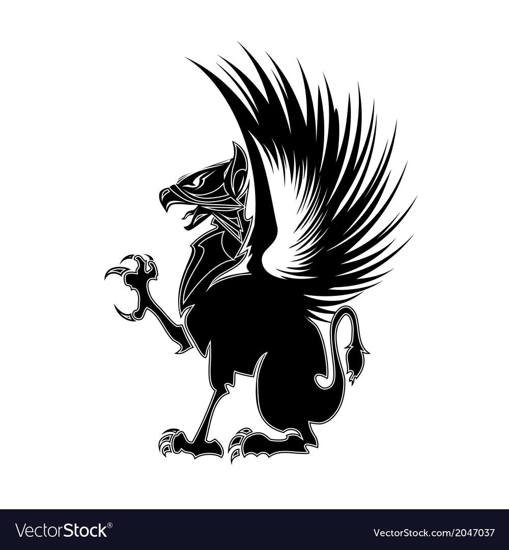 Griffin heraldry 1