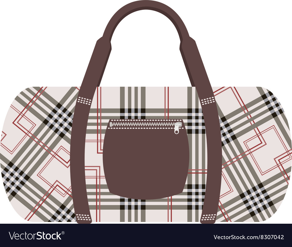 Journey suitcase travel fashion bag trip baggage