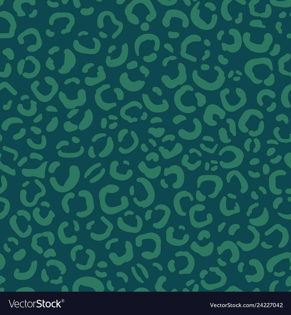 Leopard pint pattern design seamless