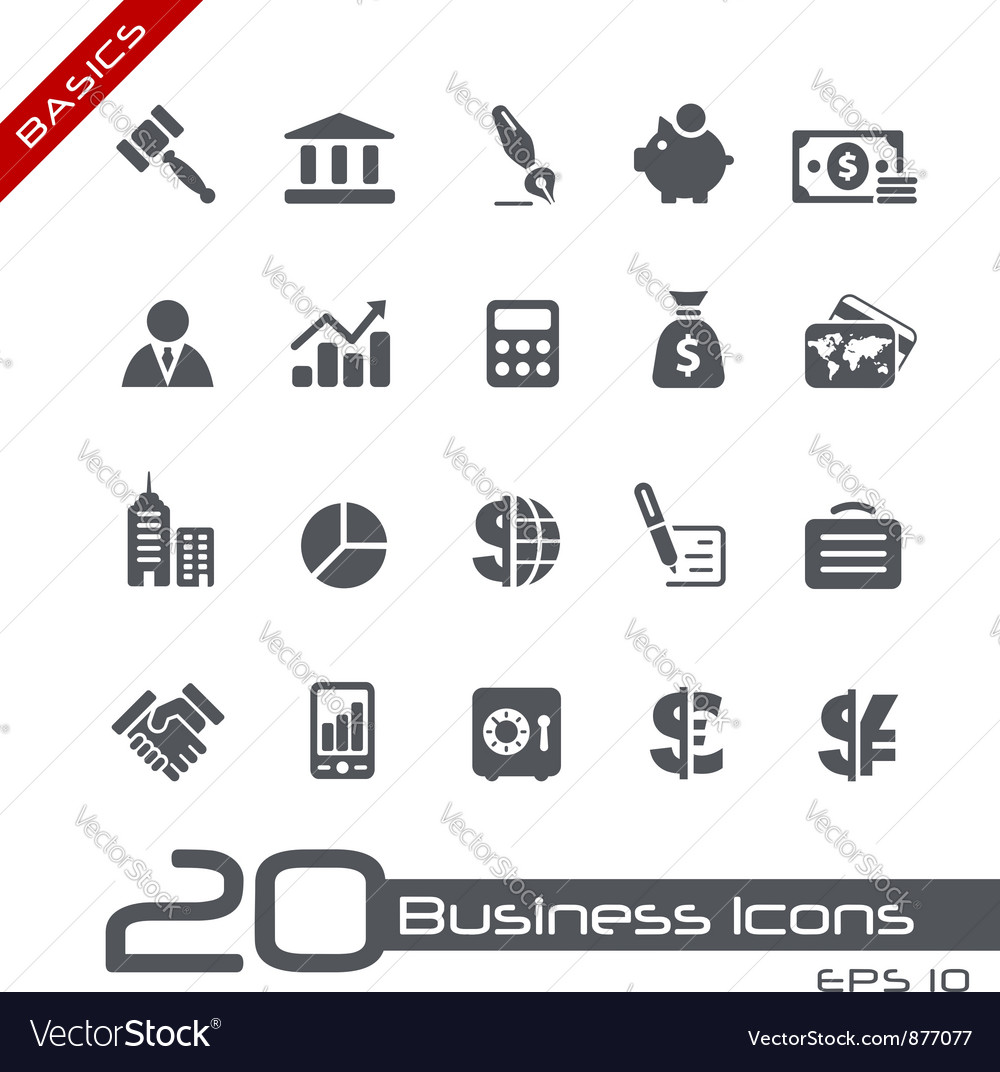 Business Finance Basics Series