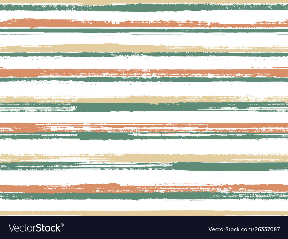 Stripes geometric textile seamless pattern
