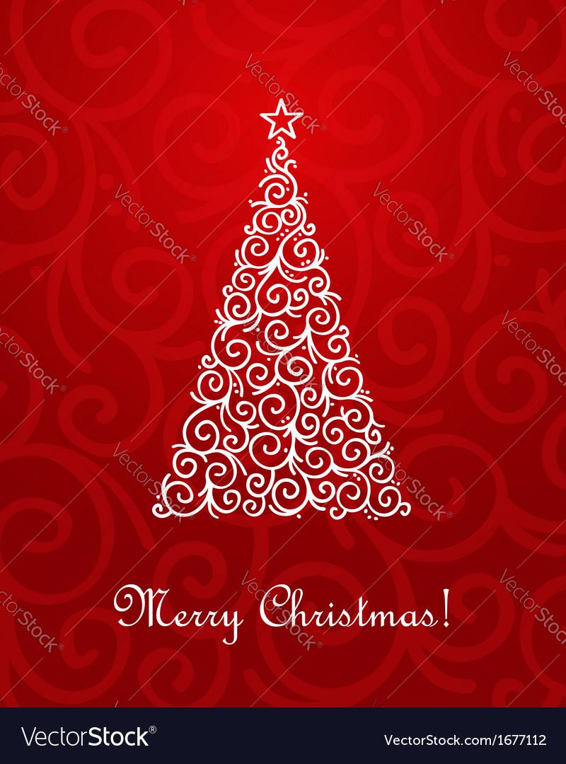 Chrristmas tree