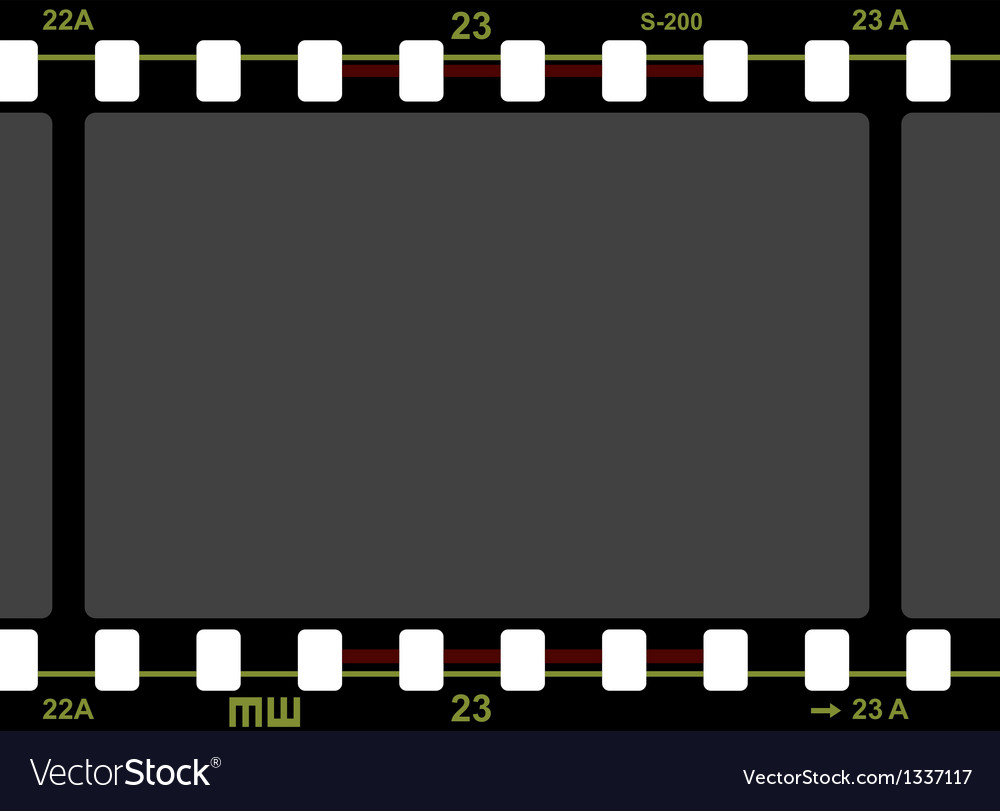 Film Strip Pattern