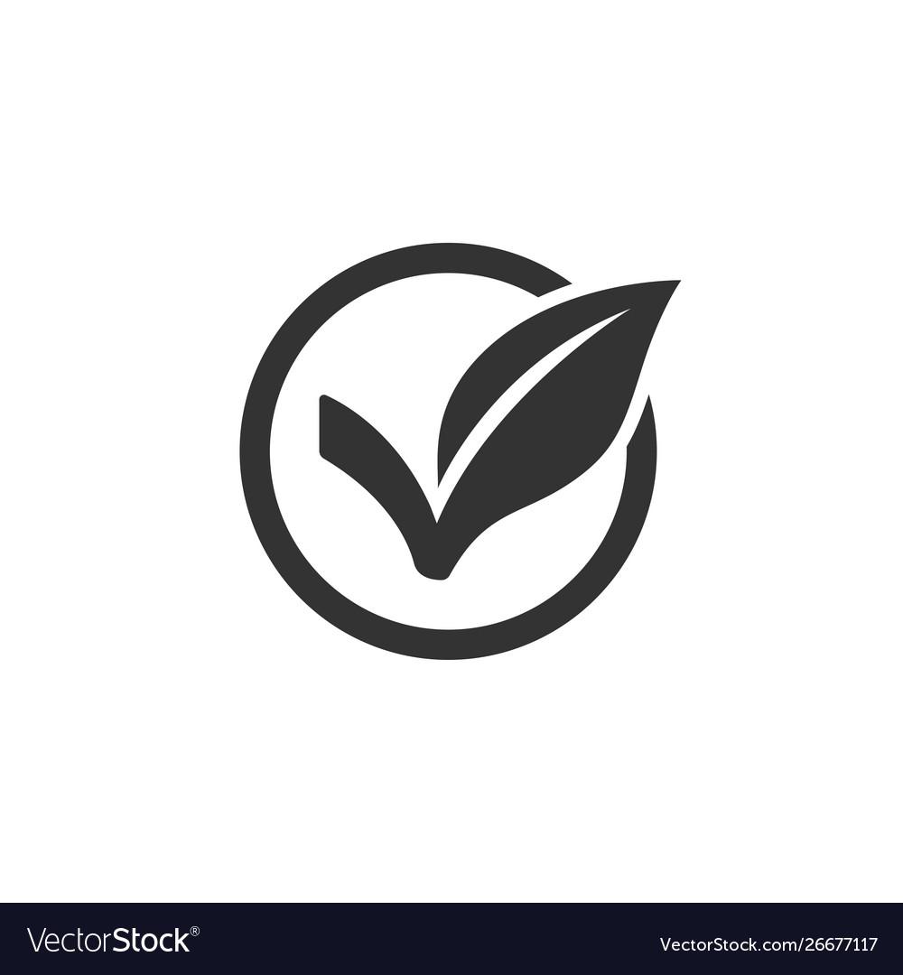 Vegan icon image