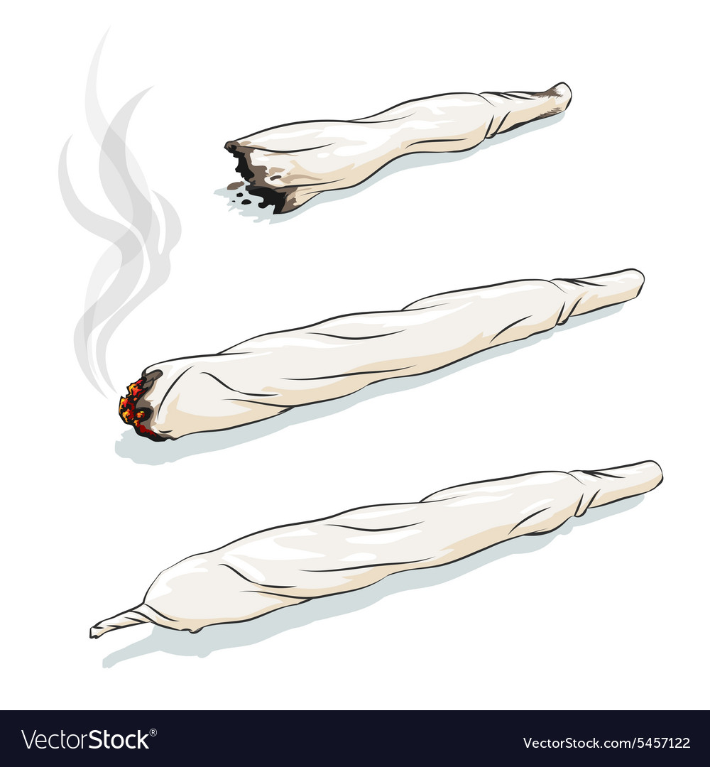 Joint or spliff