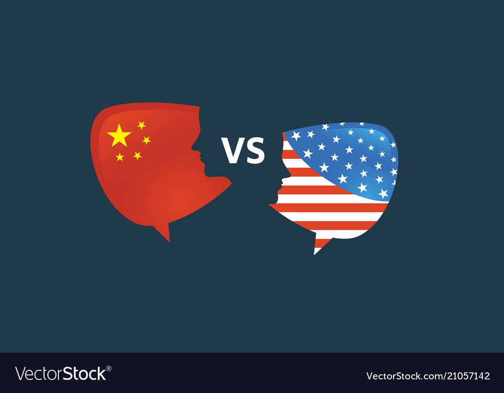 Trade war america china tariff business global