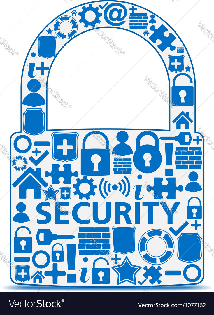 Security concept