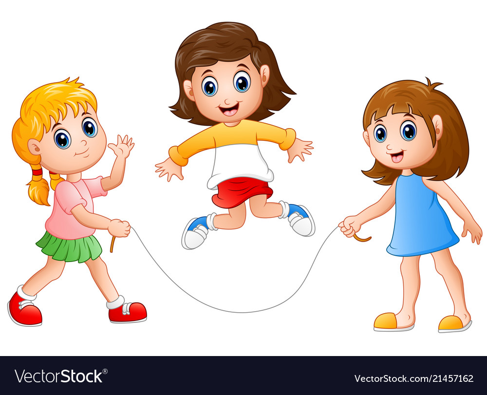 how to play jump rope