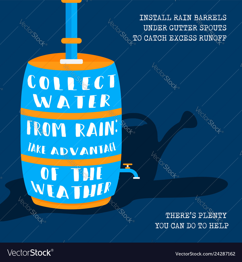 World water day information for nature help