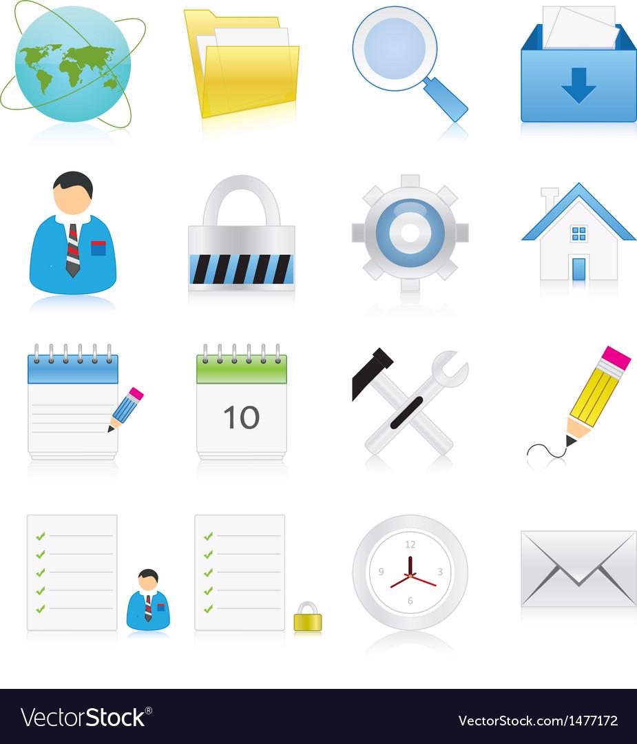 Web icons 7