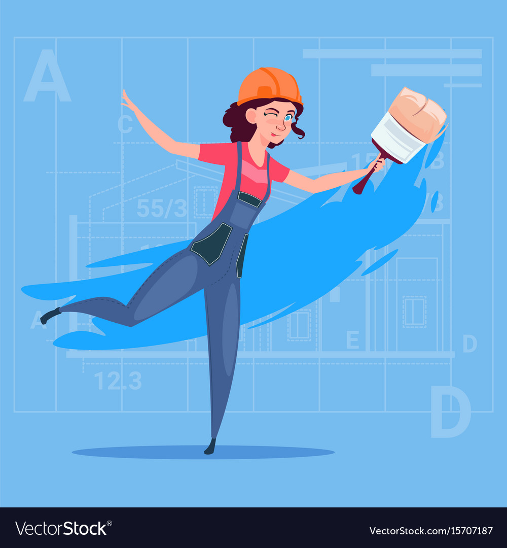 and photo in depositphotos engineer icons vector structural mssa decorator hardhat interior colored architect illustration or female professions with decor male depicting stock character cartoon a