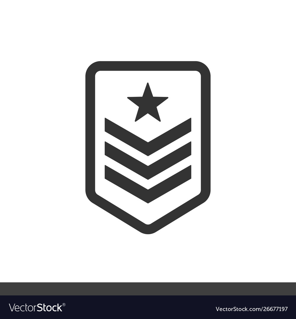 Army badge icon