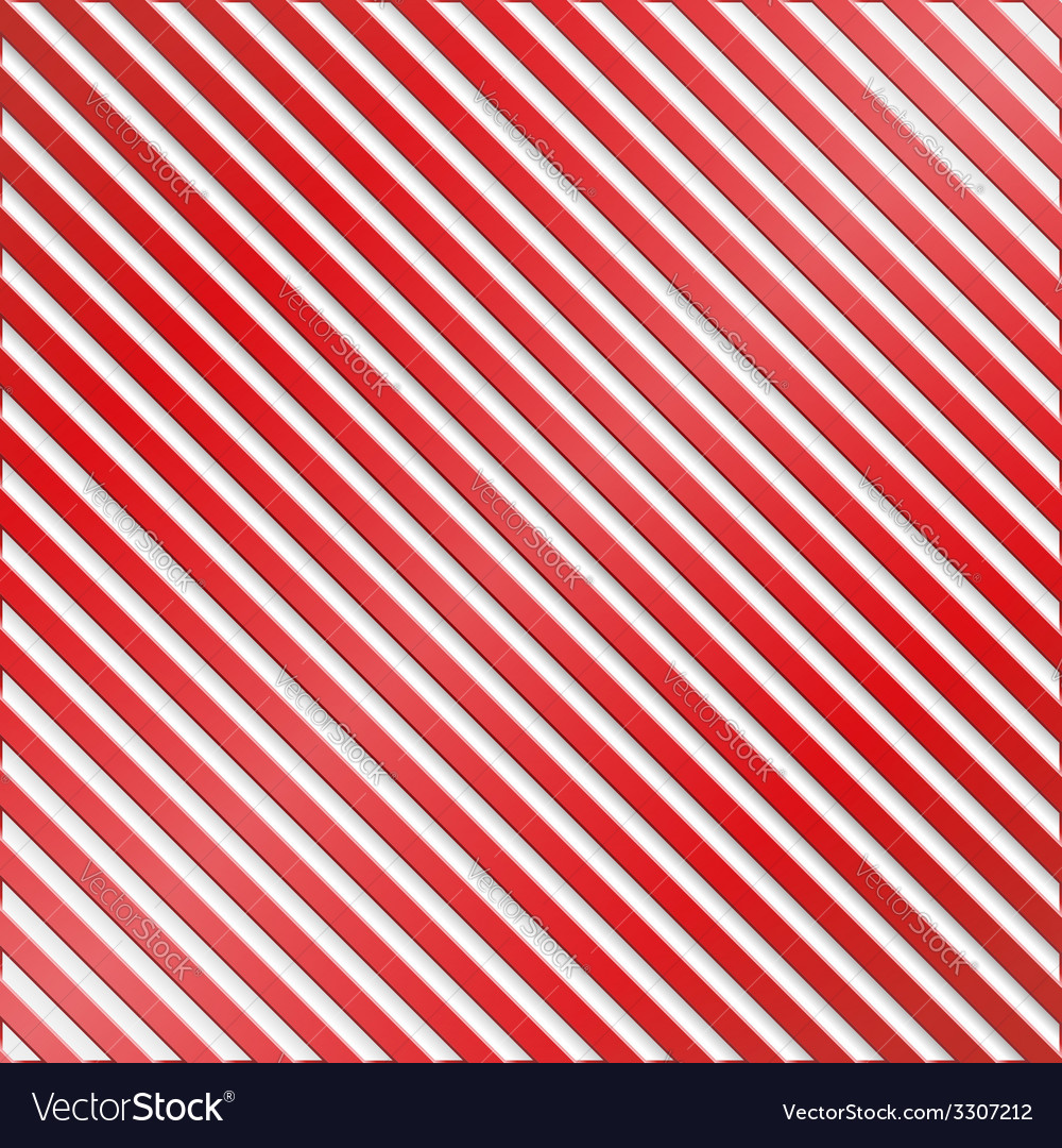 red and white striped background royalty free vector image