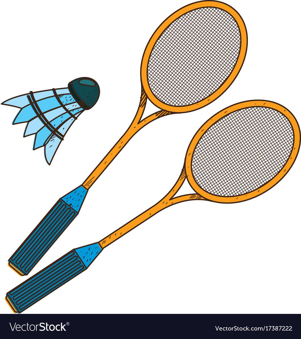 Badminton logo sport hobbies outdoor recreation