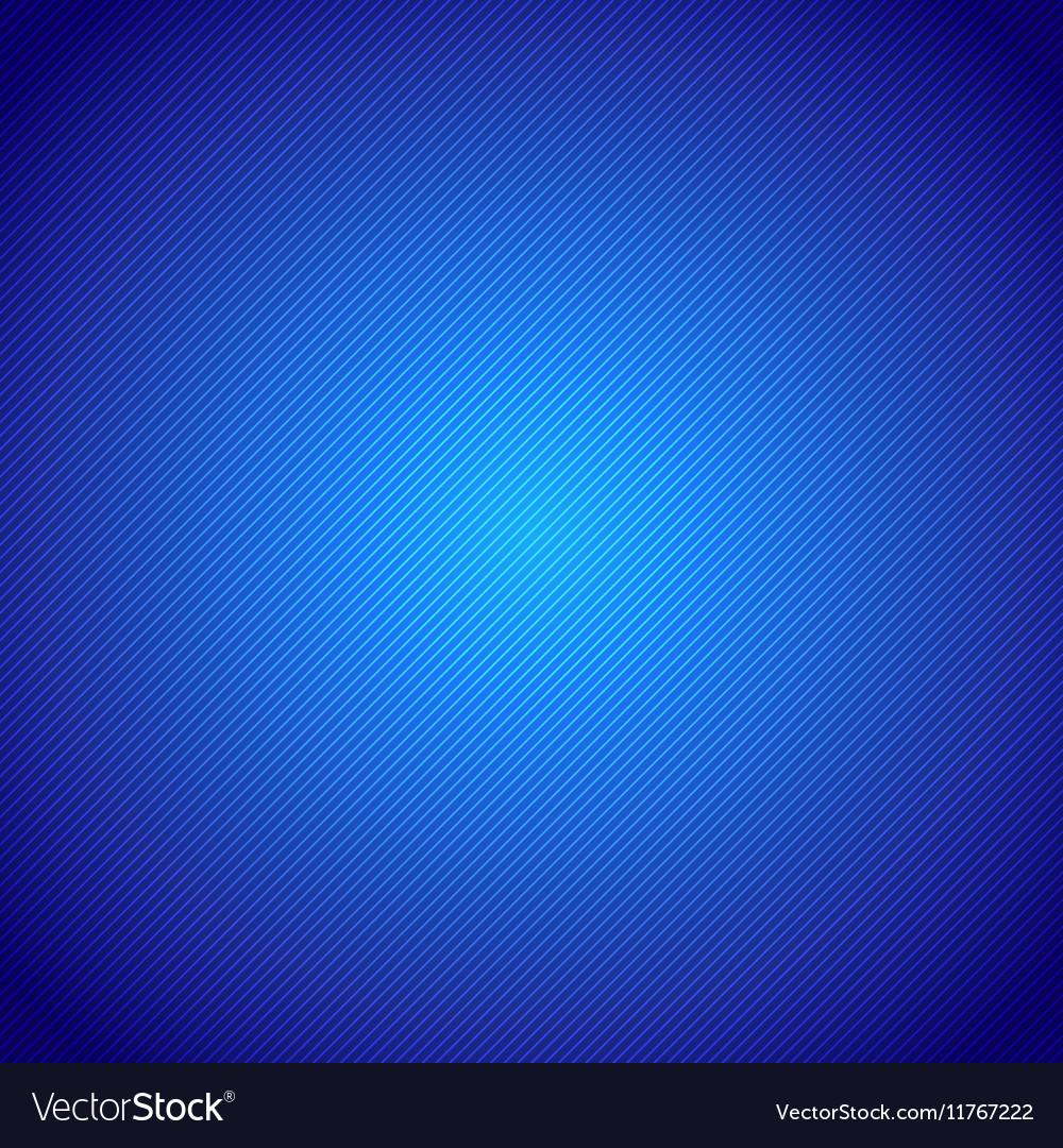 Straight Line Blue Background Seamless Pattern