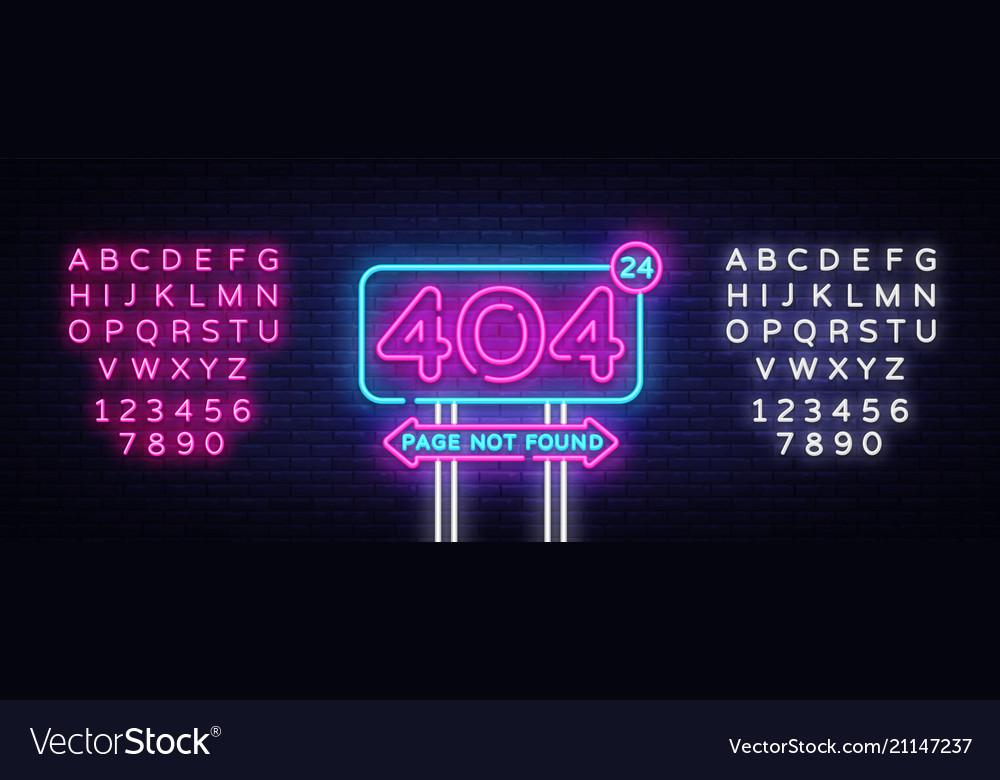 404 page not found banner 404 error design