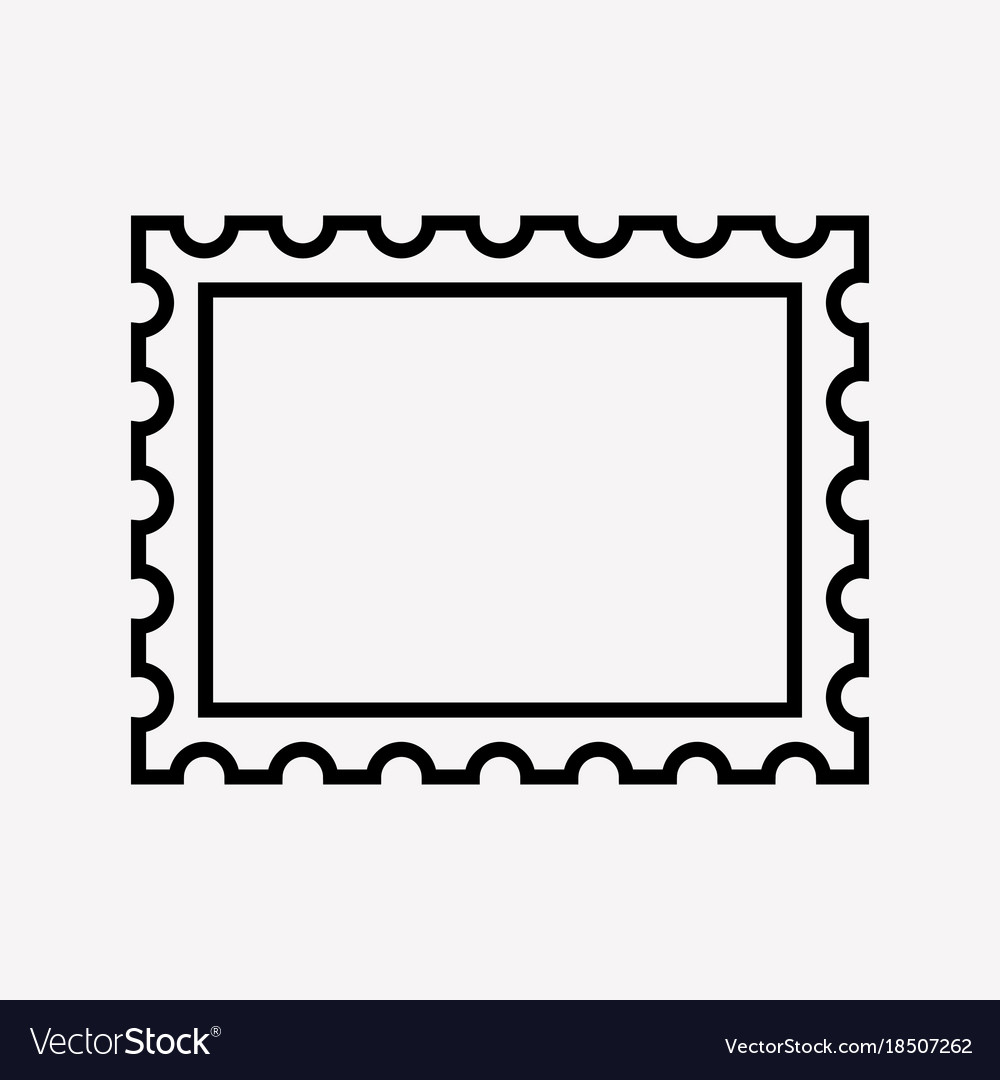 postage stamp icon royalty free vector image vectorstock victor stamp mill victor stamp soundcloud