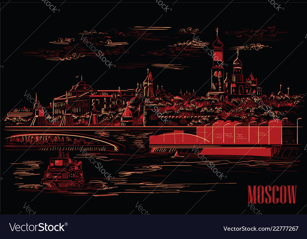 Black-red moscow-3