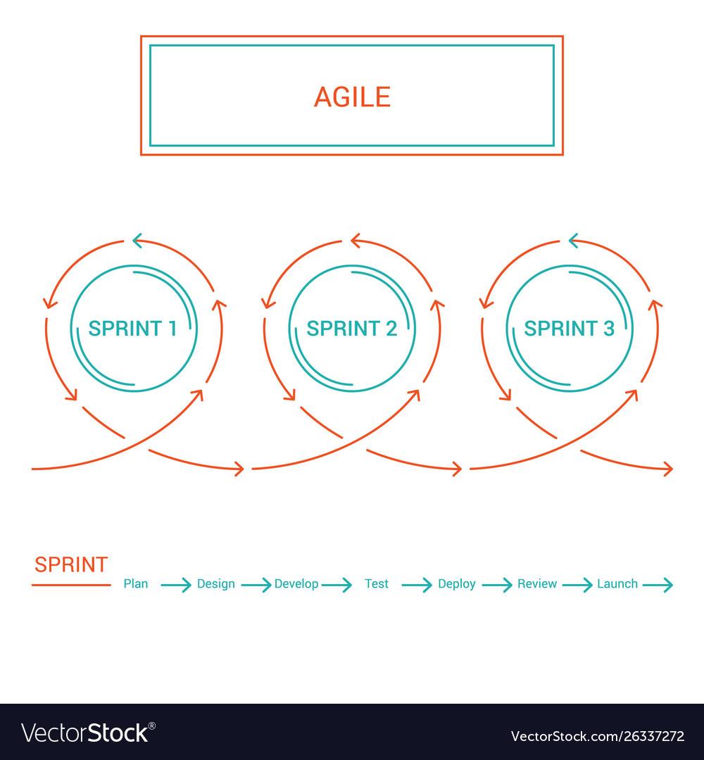 Agile Management agile project management circles