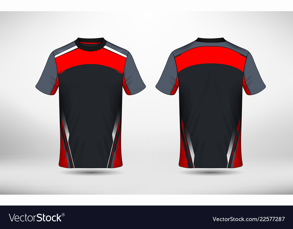 6bcc93a3 Black, Red, And, White, Layout, E, Sport, T & Shirt Vector Images (20)