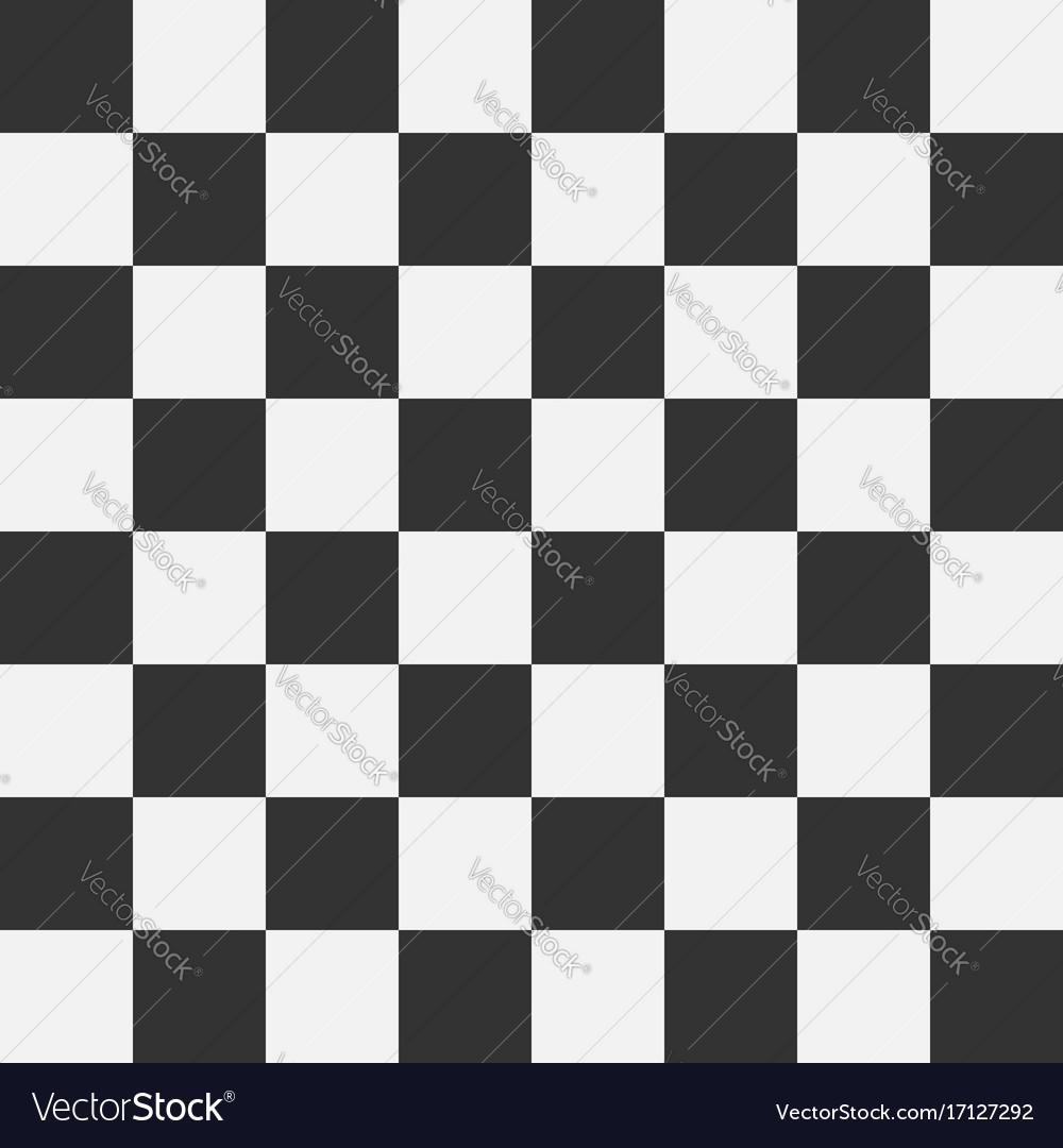 Chess board seamless pattern checkered pattern