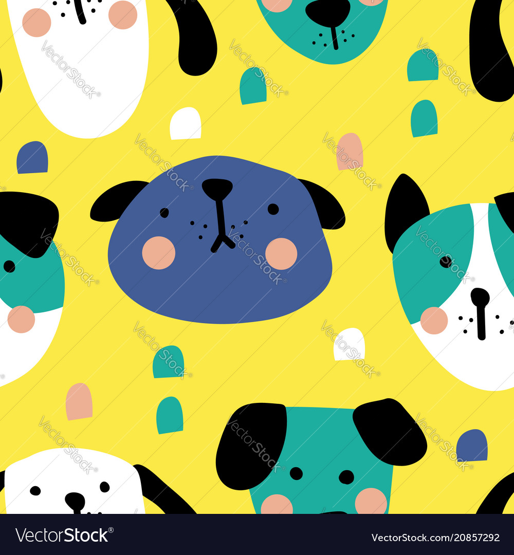 New dogs pattern