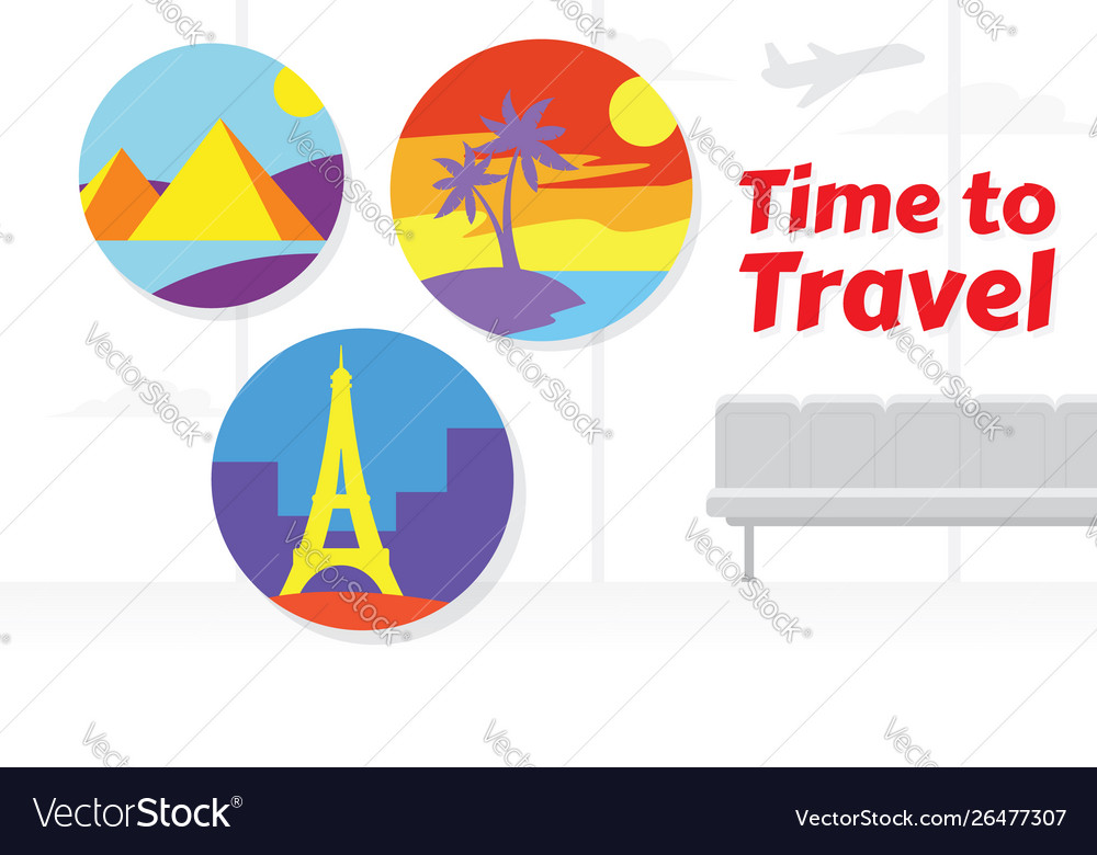 Vacation design for travel