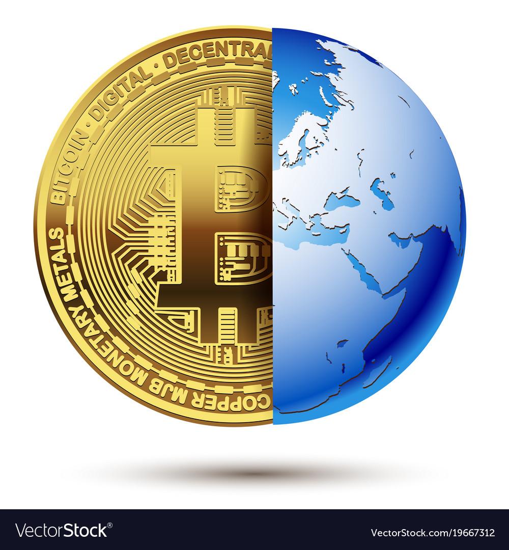 bitcoin globe bitcoin xbt interaktyvūs brokeriai
