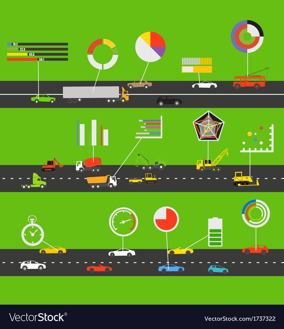 Transportation scheme