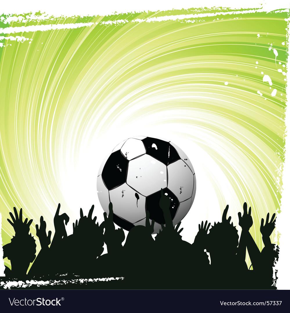 Football worship