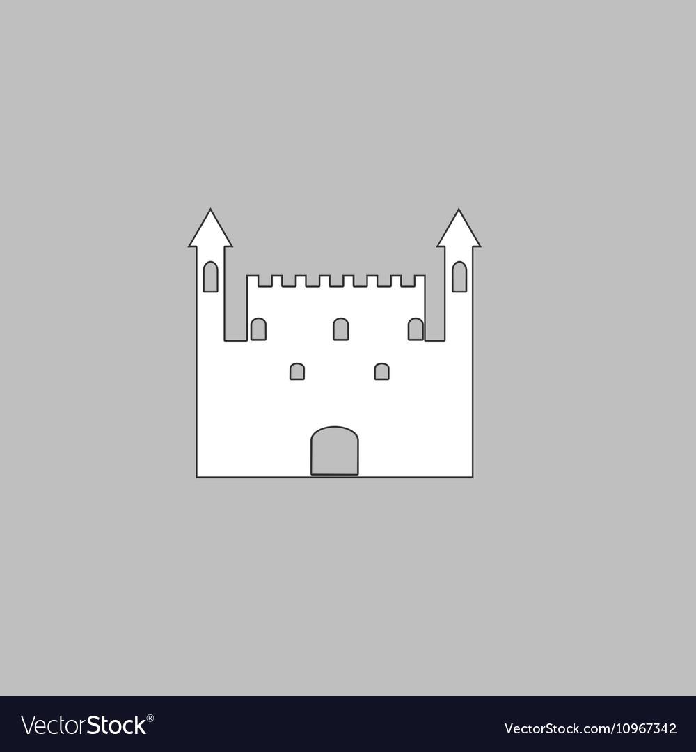 Castle computer symbol