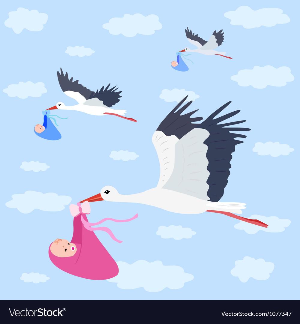 открытки аист летящий самое касается режимов