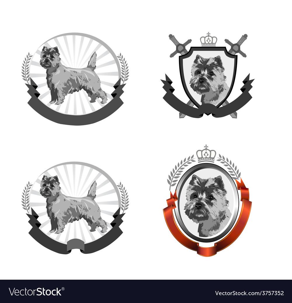 Cairn logos